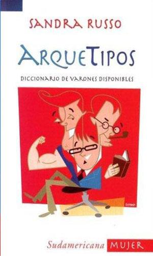 Arquetipos: diccionario de varones disponibles (2003)