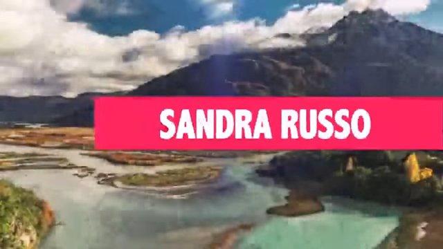 Editorial Sandra