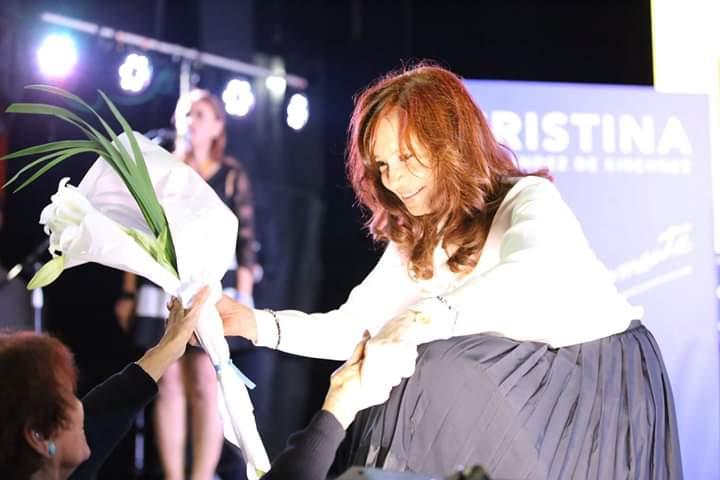 La propuesta de Cristina