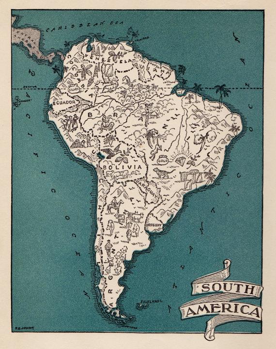 América Latina y los formatos de globalización