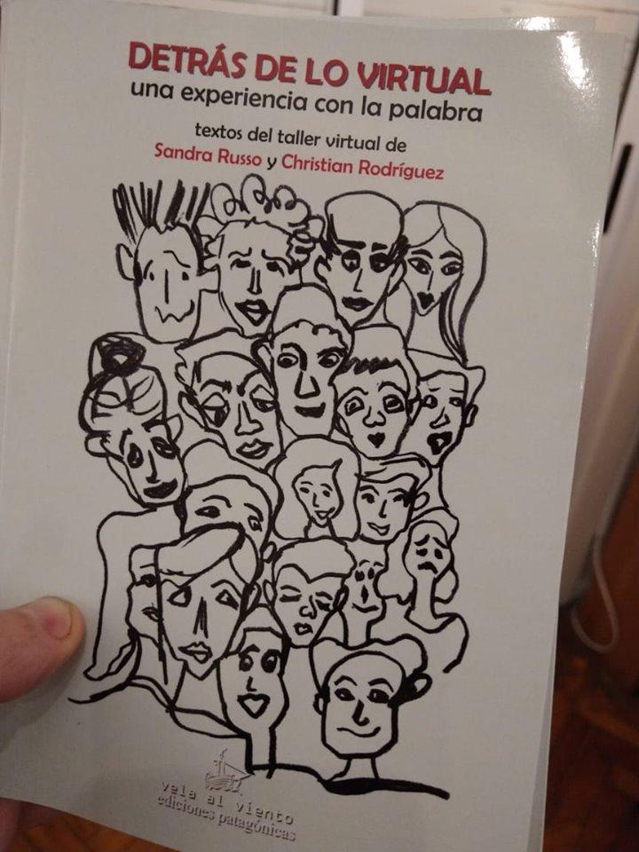 El libro del taller virtual